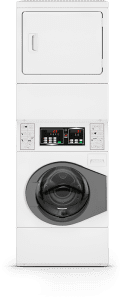 IPSO stack washer-dryer