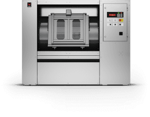 IPSO large barrier washer-extractor
