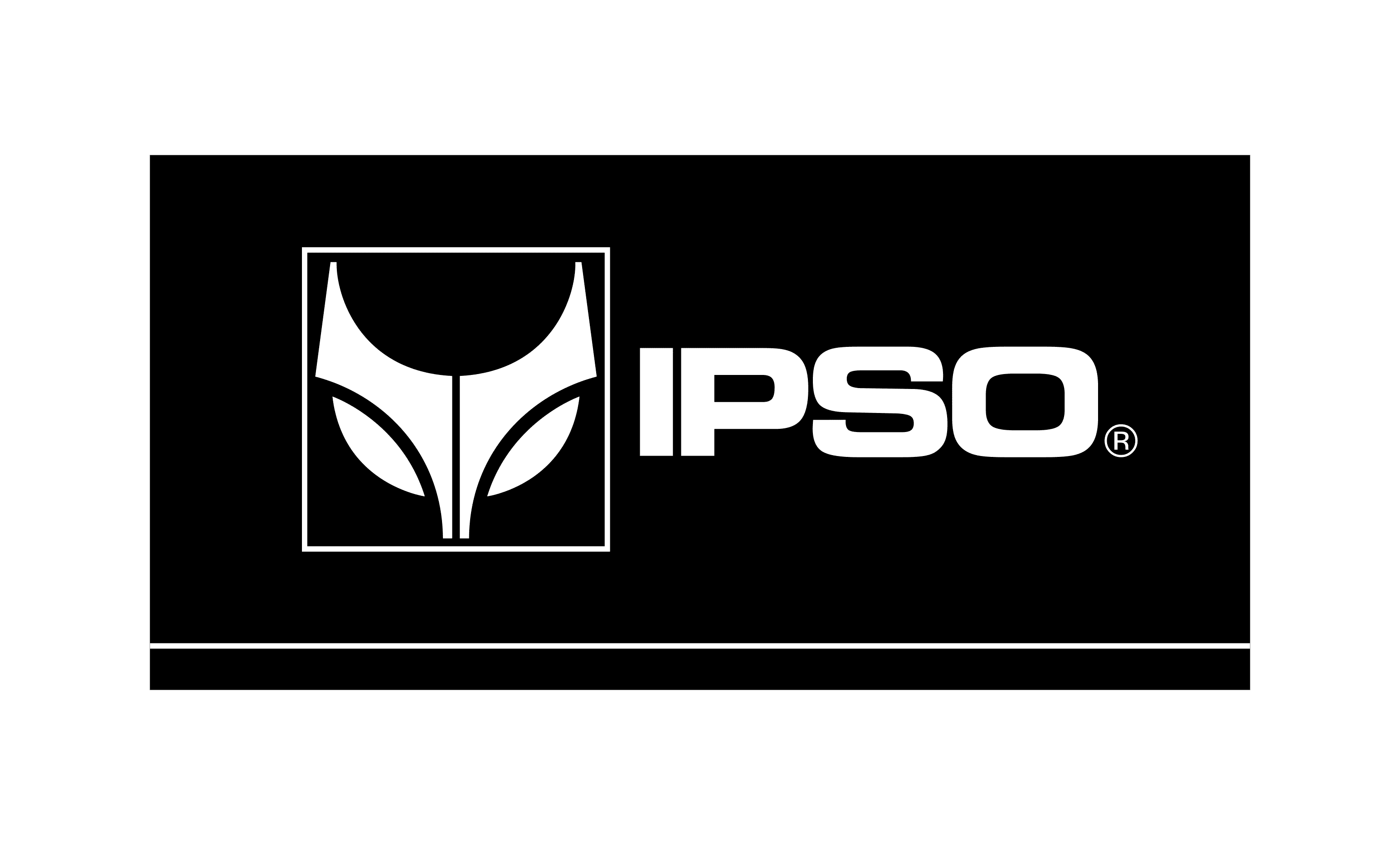 IPSO Logo _Horizontal_Black-white