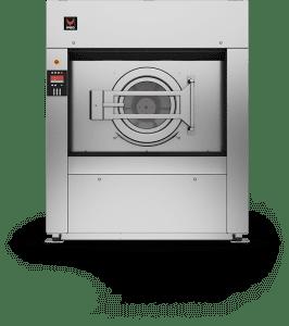 IPSO IY softmount washer large capacity