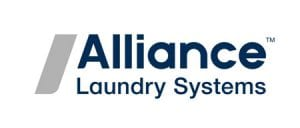 Alliance Laundry Systems - logo
